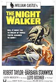Watch Free The Night Walker (1964)