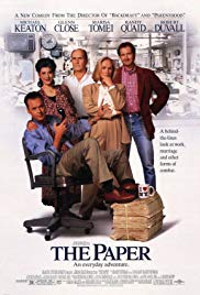 Watch Free The Paper (1994)