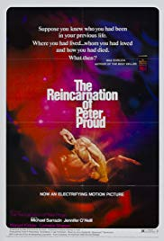 Watch Free The Reincarnation of Peter Proud (1975)