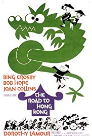 Watch Free The Road to Hong Kong (1962)