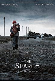 Watch Free The Search (2014)