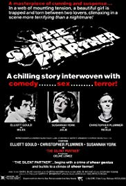 Watch Free The Silent Partner (1978)