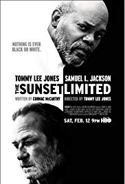 Watch Free The Sunset Limited (2011)