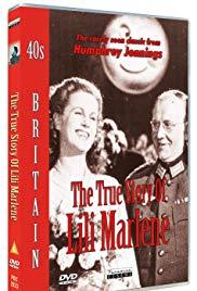 Watch Free The True Story of Lilli Marlene (1944)