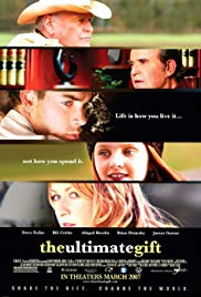 Watch Full Movie :The Ultimate Gift (2006)