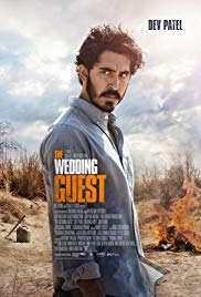 Watch Free The Wedding Guest (2018)