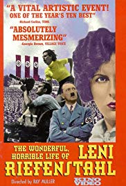 Watch Free The Wonderful, Horrible Life of Leni Riefenstahl (1993)