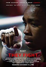 Watch Free They Fight (2018)