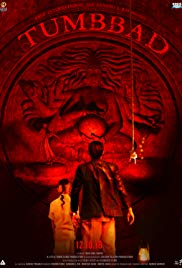 Watch Free Tumbbad (2018)