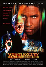 Watch Free Virtuosity (1995)