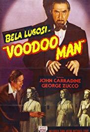 Watch Free Voodoo Man (1944)