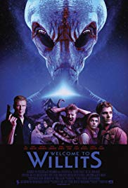 Watch Free Welcome to Willits (2016)
