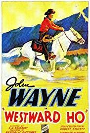 Watch Free Westward Ho (1935)