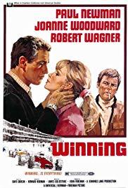 Watch Free Winning (1969)