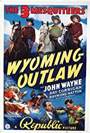 Watch Free Wyoming Outlaw (1939)