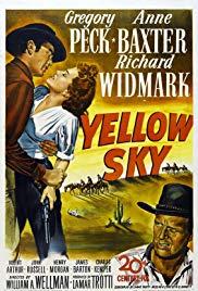 Watch Free Yellow Sky (1948)