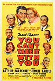 Watch Free You Cant Take It with You (1938)