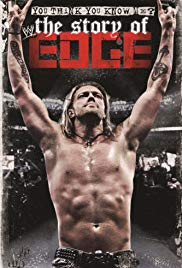 Watch Free WWE: You Think You Know Me  The Story of Edge (2012)