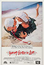 Watch Free Young Doctors in Love (1982)