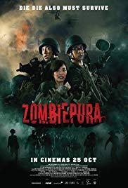 Watch Free Zombiepura (2018)