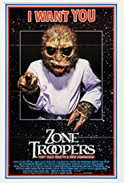 Watch Free Zone Troopers (1985)