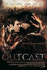 Watch Free Outcast (2010)