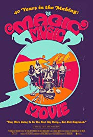 Watch Free 40 Years in the Making: The Magic Music Movie (2017)