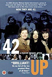 Watch Free 42 Up (1998)
