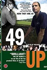 Watch Free 49 Up (2005)