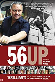 Watch Free 56 Up (2012)