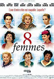 Watch Free 8 Women (2002)