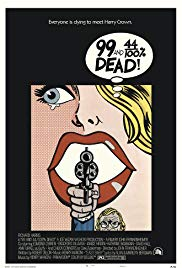 Watch Free 99 and 44/100% Dead! (1974)