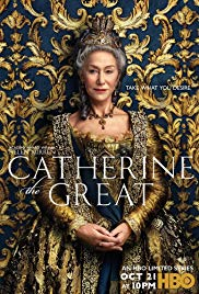 Watch Free Catherine the Great (2019 )