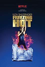 Watch Free Iliza Shlesinger: Freezing Hot (2015)