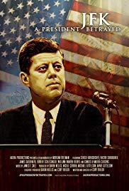 Watch Free JFK: A President Betrayed (2013)
