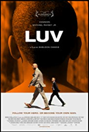 Watch Free LUV (2012)