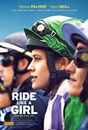 Watch Free Ride Like a Girl (2019)