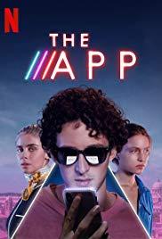 Watch Free The App (2019)