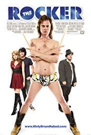 Watch Free The Rocker (2008)
