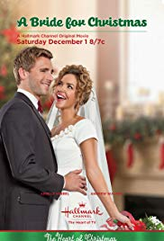 Watch Free A Bride for Christmas (2012)