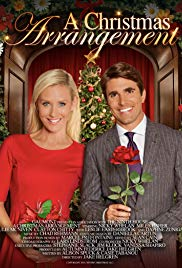 Watch Full Movie :A Christmas Arrangement (2018)