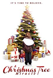 Watch Free A Christmas Tree Miracle (2013)