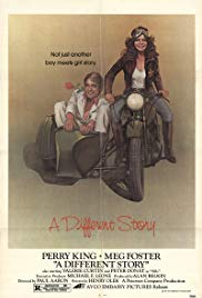 Watch Free A Different Story (1978)