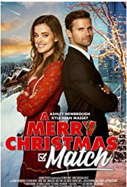 Watch Free A Merry Christmas Match (2019)