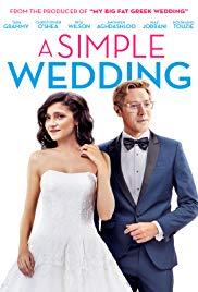 Watch Free A Simple Wedding (2018)