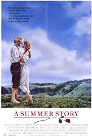 Watch Free A Summer Story (1988)