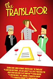 Watch Free The Translator (2018)
