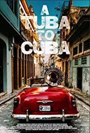 Watch Free A Tuba to Cuba (2018)