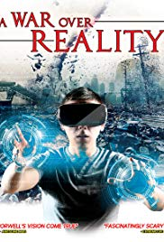 Watch Free A War Over Reality (2018)