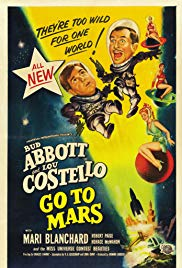 Watch Free Abbott and Costello Go to Mars (1953)